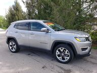 2019 Jeep Compass Limited Bloomington IN