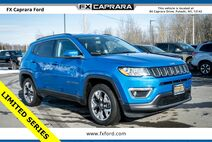 2019 Jeep Compass Limited Watertown NY
