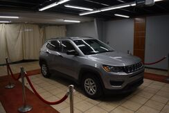 2019_Jeep_Compass_Sport FWD_ Charlotte NC