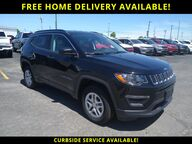 2019 Jeep Compass Sport Watertown NY