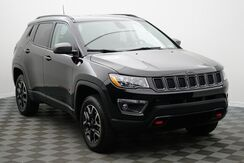 2019_Jeep_Compass_Trailhawk_ Hickory NC