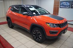 2019_Jeep_Compass_Trailhawk 4WD_ Charlotte NC