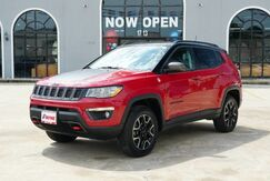 2019_Jeep_Compass_Trailhawk_ Harlingen TX