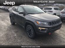 2019_Jeep_Compass_Trailhawk_ Raleigh NC