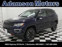 2019_Jeep_Compass_Trailhawk_ Rochester MN