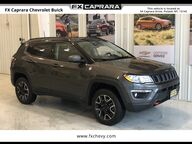 2019 Jeep Compass Trailhawk Watertown NY