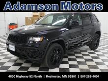 2019_Jeep_Grand Cherokee__ Rochester MN
