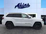 2019 Jeep Grand Cherokee Altitude Winder GA