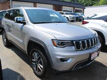 2019_Jeep_Grand Cherokee_LTD_ Roanoke VA