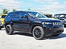 2019 Jeep Grand Cherokee Laredo 4x2 Altitude