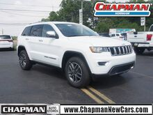 2019_Jeep_Grand Cherokee_Limited_  PA