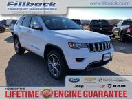 2019 Jeep Grand Cherokee Limited Richland Center WI
