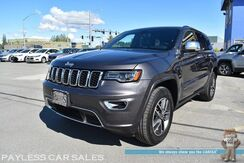 2019_Jeep_Grand Cherokee_Limited / 4X4 / Auto Start / Heated & Cooled Leather Seats / Heated Steering Wheel / Navigation / Sunroof / Blind Spot Alert / Bluetooth / Back Up Camera / Keyless Entry & Start / Power Liftgate / 1-Owner_ Anchorage AK