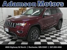 2019_Jeep_Grand Cherokee_Limited 4x4_ Rochester MN