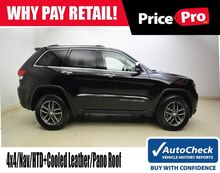2019_Jeep_Grand Cherokee_Limited 4x4 w/Nav & Sunroof_ Maumee OH