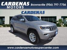 2019_Jeep_Grand Cherokee_Limited_ Brownsville TX