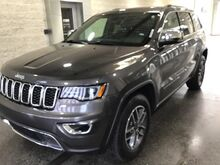 2019_Jeep_Grand Cherokee_Limited_ Little Rock AR