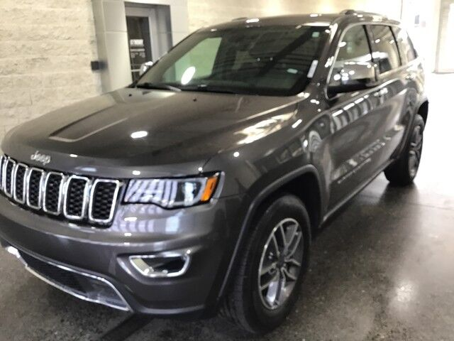 2019 Jeep Grand Cherokee Limited Little Rock AR