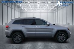 2019 Jeep Grand Cherokee Limited San Antonio TX