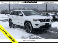 2019 Jeep Grand Cherokee Limited Watertown NY