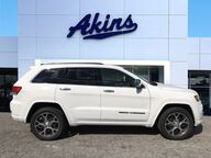 2019 Jeep Grand Cherokee Overland Winder GA