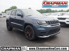 2019_Jeep_Grand Cherokee_SRT_  PA