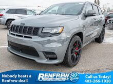 2019_Jeep_Grand Cherokee_SRT 4x4_ Calgary AB