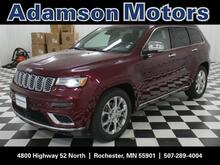 2019_Jeep_Grand Cherokee_Summit_ Rochester MN