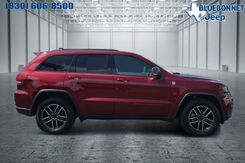 2019 Jeep Grand Cherokee Trailhawk San Antonio TX