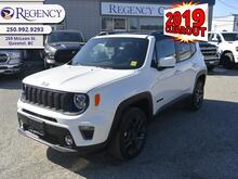 2019_Jeep_Renegade_North  - Apple CarPlay -  Android Auto_ Quesnel BC