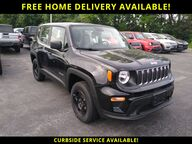 2019 Jeep Renegade Sport Watertown NY