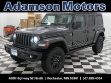 2019_Jeep_Wrangler Unlimited_4x4_ Rochester MN