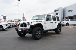 2019_Jeep_Wrangler Unlimited_Rubicon_  TX