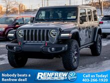 2019_Jeep_Wrangler Unlimited_Rubicon 4x4_ Calgary AB