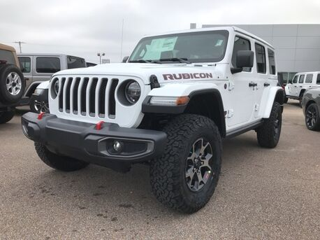 2019_Jeep_Wrangler_Unlimited Rubicon_ Paris TN