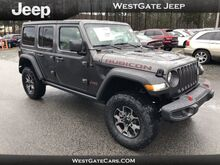 2019_Jeep_Wrangler Unlimited_Rubicon_ Raleigh NC