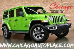2019_Jeep_Wrangler Unlimited_Sahara_ Bensenville IL
