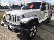 2019_Jeep_Wrangler Unlimited_Sahara_ Marshfield MA