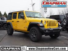 2019_Jeep_Wrangler Unlimited_Sport S_  PA