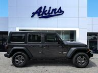 2019 Jeep Wrangler Unlimited Sport S Winder GA