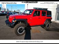 2019 Jeep Wrangler Unlimited Sport Watertown NY
