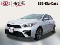 2019 Kia FORTE S Houston TX