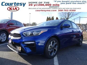 2019_Kia_Forte__ South Attleboro MA