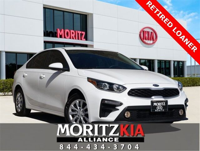 2019 Kia Forte FE Fort Worth TX