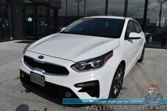2019_Kia_Forte_LXS / Automatic / Power Locks & Windows / Lane Departure Alert / Bluetooth / Back Up Camera / Cruise Control / 40 MPG / 1-Owner_ Anchorage AK