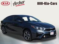 2019 Kia Forte LXS Houston TX