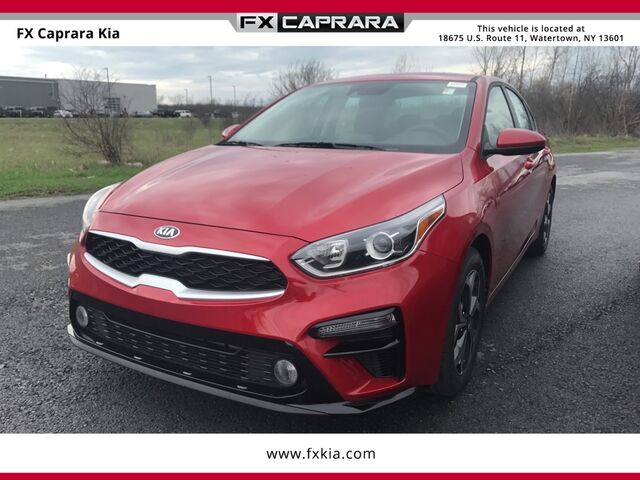 2019 Kia Forte LXS Watertown NY