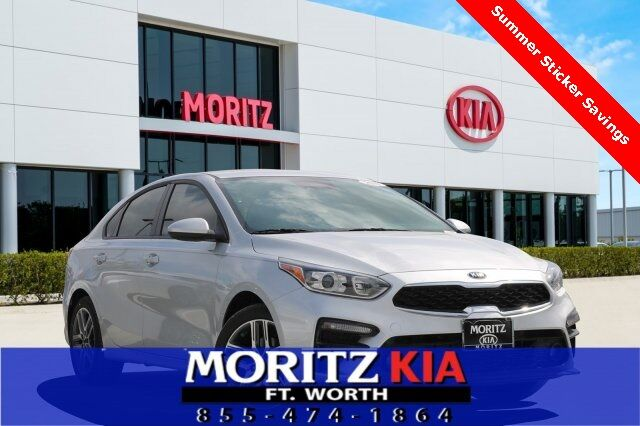 2019 Kia Forte S Fort Worth TX