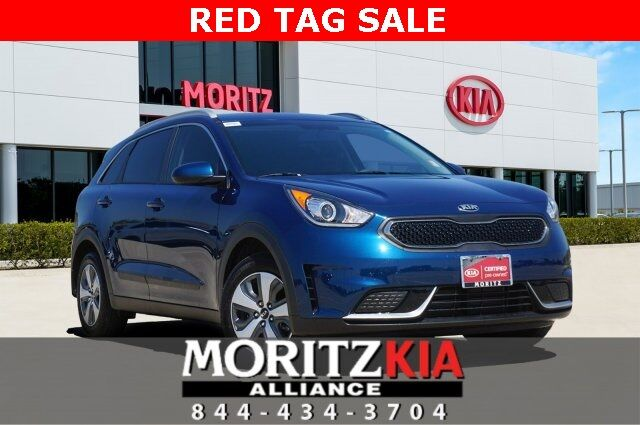 2019 Kia Niro LX Fort Worth TX