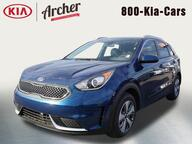 2019 Kia Niro LX Houston TX